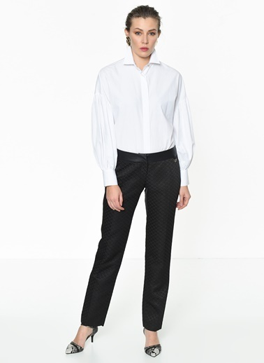 4G Pantolon Siyah